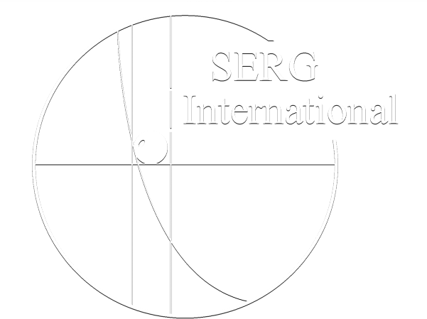 SERG International Logo